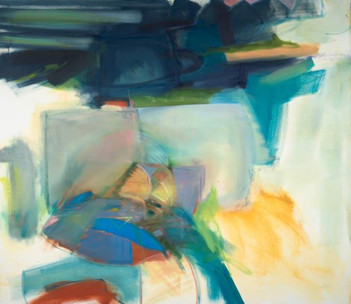 Charlotte Edsell, Parrot Steps, 2020