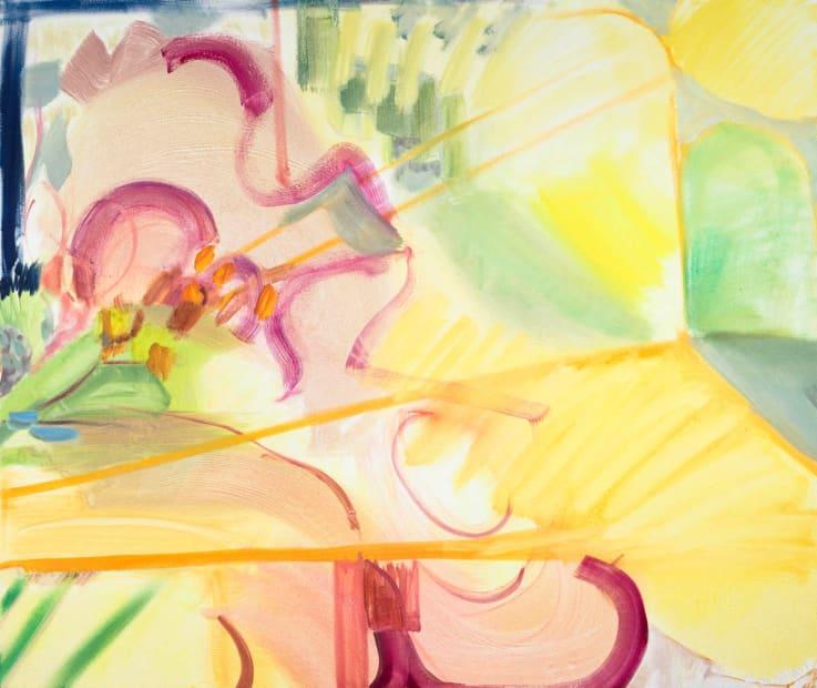 Charlotte Edsell, Arthur's Orchard, 2020