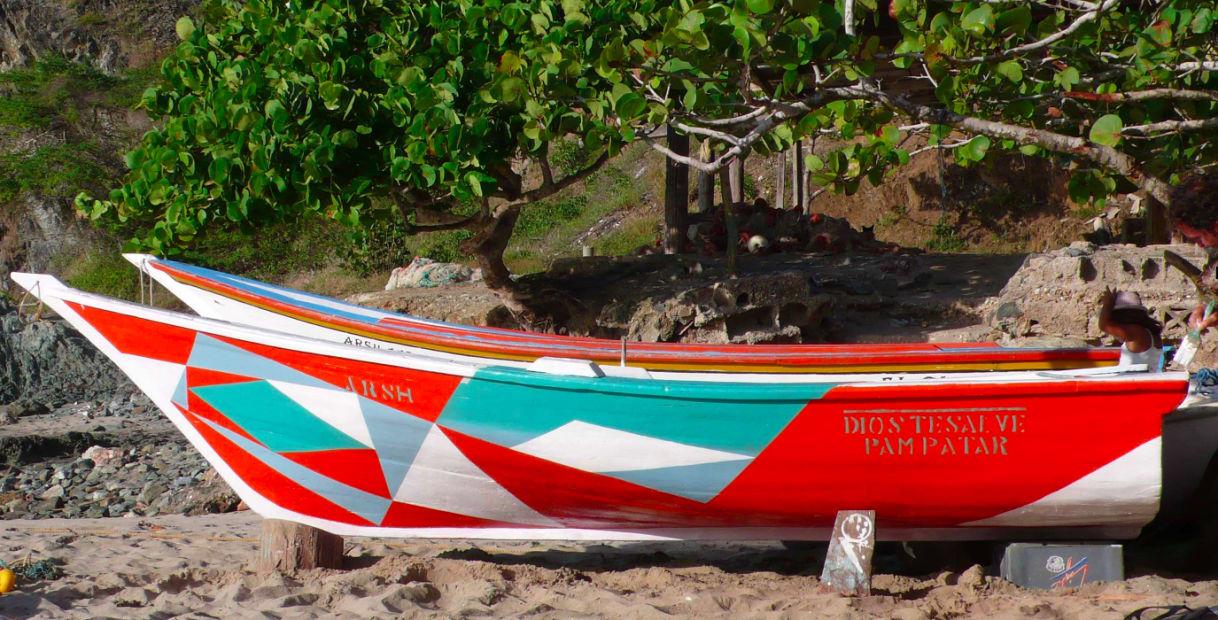 SALVE (Playa Manzanillo, Margarita, Venezuela), 2008