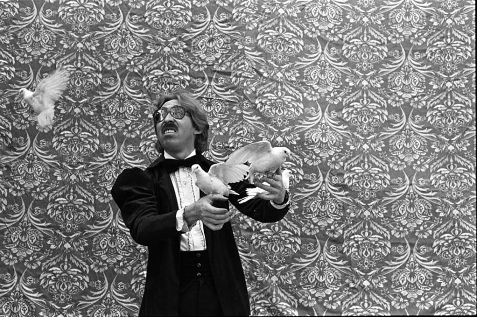 Mago Capriario, 1988