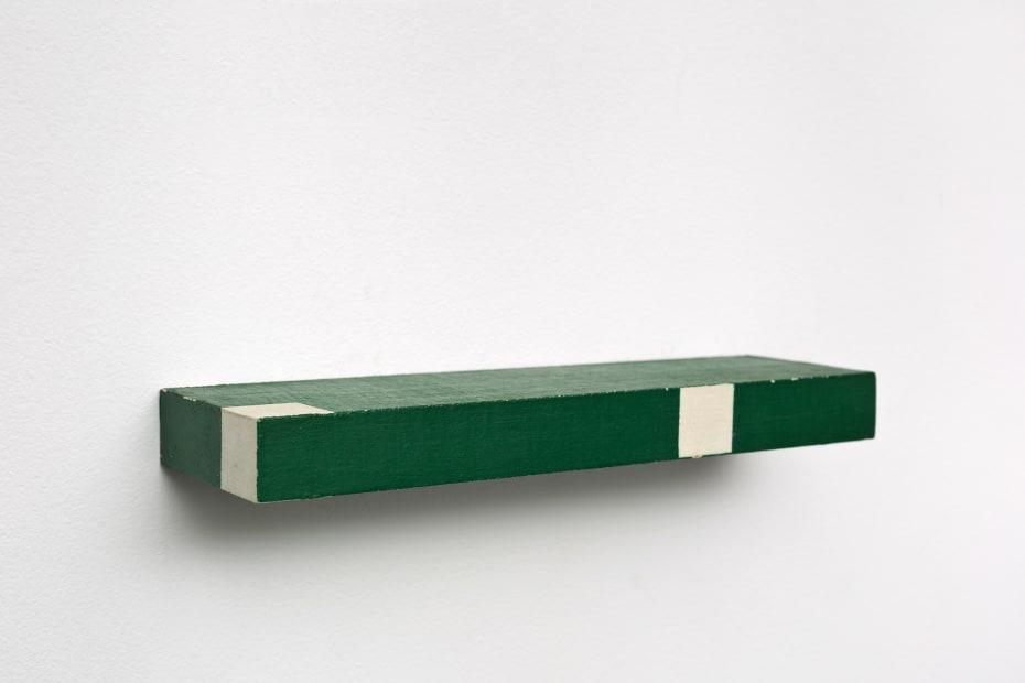 Willys DE CASTRO, Active Object (Objeto ativo), 1961