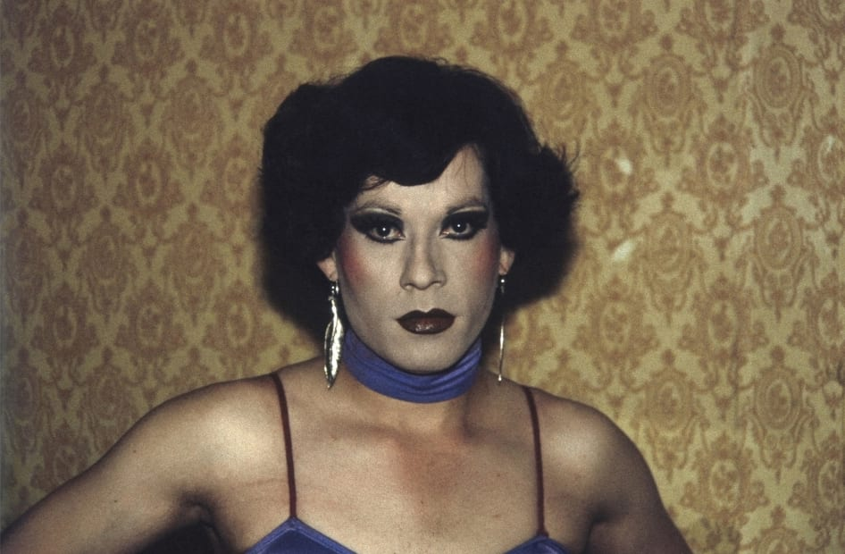 Evelyn, La Palmera 1982