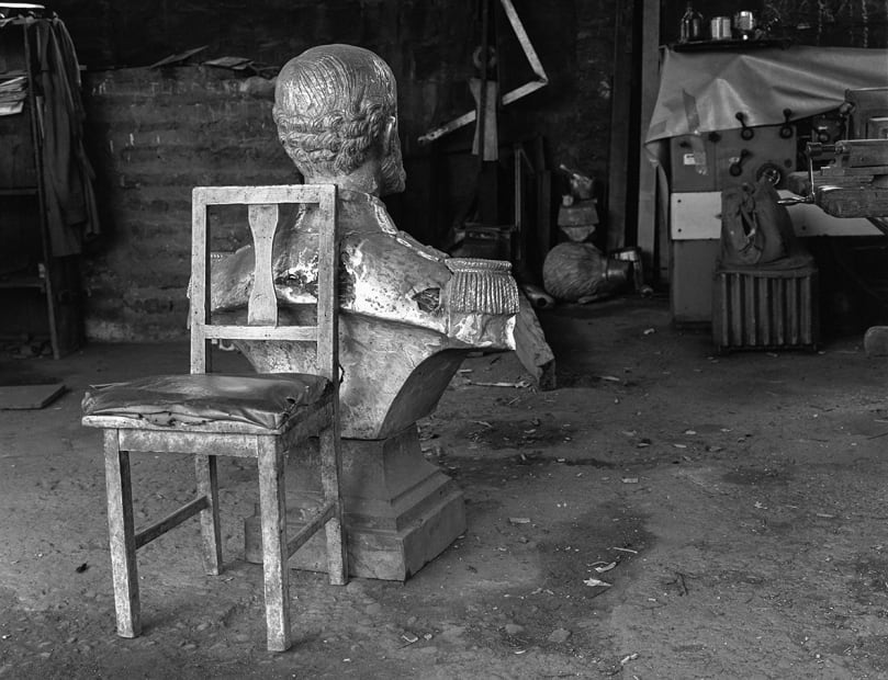Paz ERRÁZURIZ, Untitled, 1983