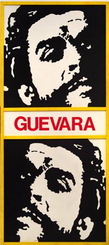 Claudio TOZZI, Guevara, 1967