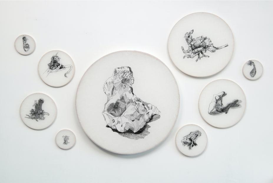 Under Darwin's Rock, 2014