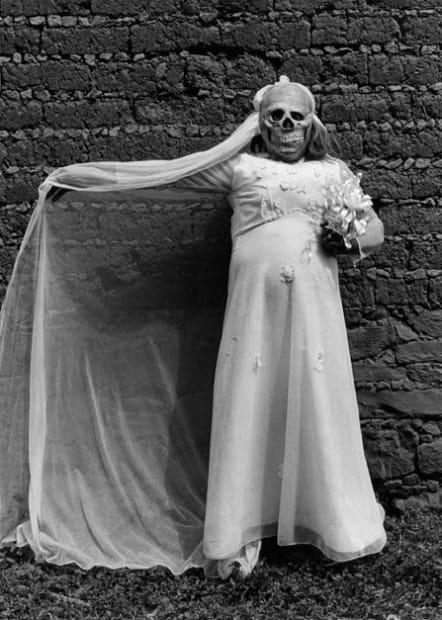Graciela ITURBIDE, Novia Muerte , 1984