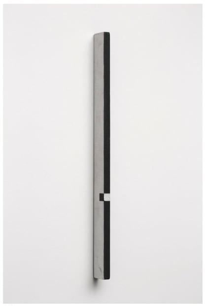Willys DE CASTRO, Objeto Ativo [Black and White], 1959