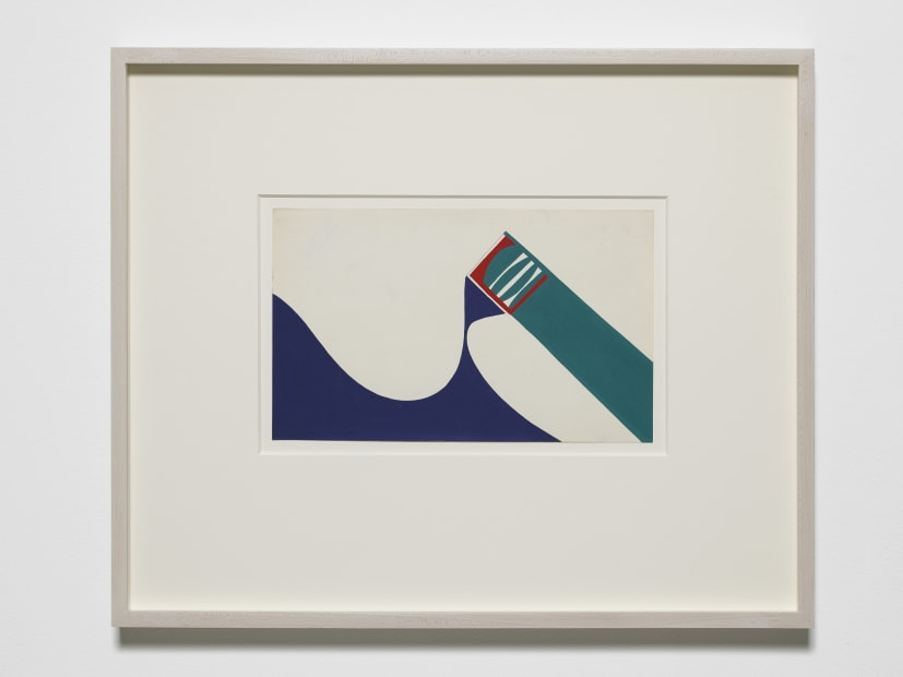 Victor MAGARIÑOS D., Untitled, c. 1950