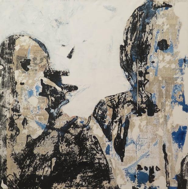 Armand Boua, Les môgôs de Djamtala #3, 2019