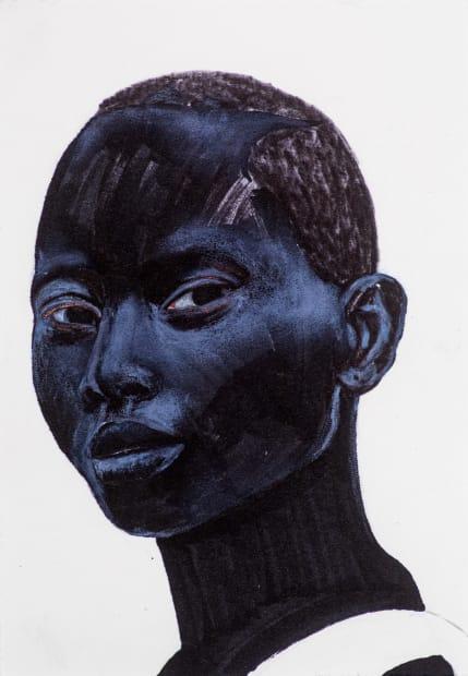 Elladj Lincy Deloumeaux, Sans-titre 20, 2020