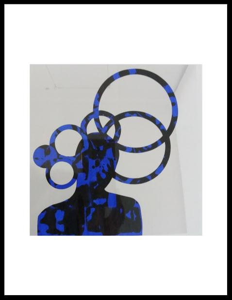 Vincent Michéa, N° 2, Les Flamboyantes, 2015