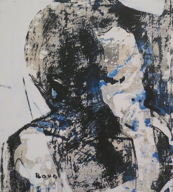 Armand Boua, Les môgôs de Djamtala #1, , 2019