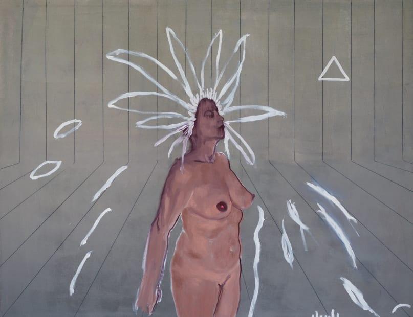Dalila Dalléas Bouzar, Sorcières #12, 2019