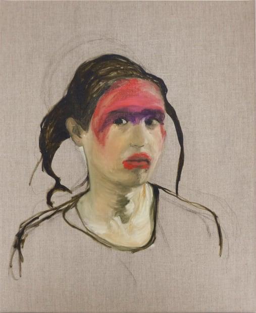 Dalila Dalléas Bouzar, Untitled #6, série Ma demeure, 2019