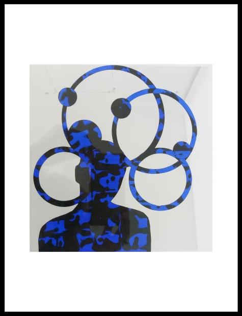 Vincent Michéa, N°1, Les Flamboyantes, 2015