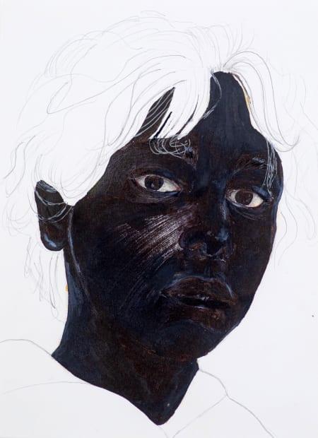 Elladj Lincy Deloumeaux, Sans-titre 10, 2019