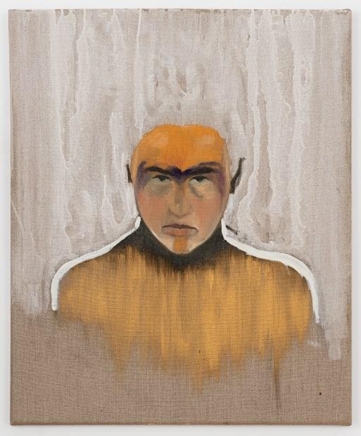 Dalila Dalléas Bouzar, Untitled #4, série Ma demeure, 2019