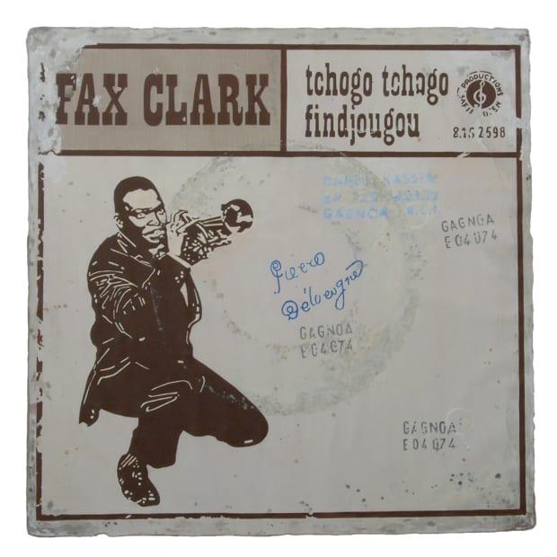 Vincent Michéa, Fax Clark , 2015