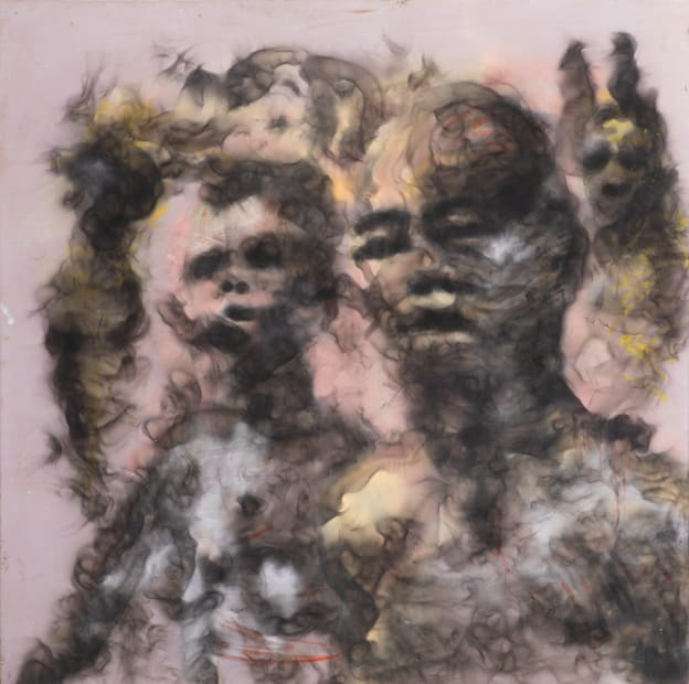 Bamouin Sinzé, Kôguôè #3, 2020