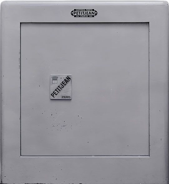 Coffre-fort n°11, 1991