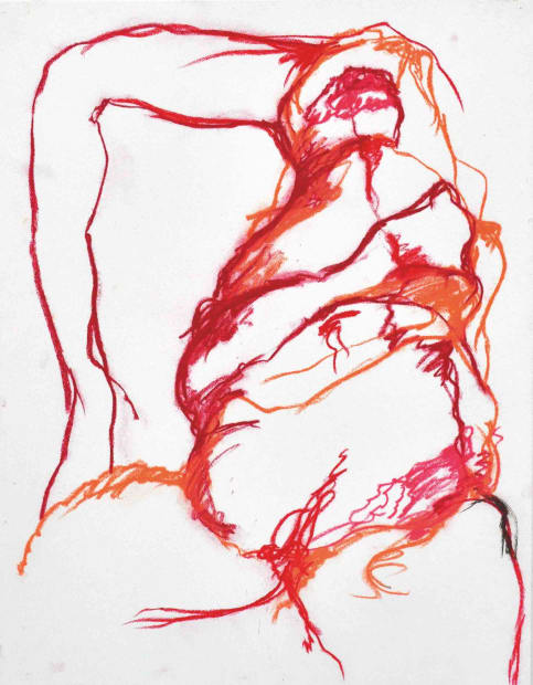 MONIQUE FRYDMAN, Sans Titre, 1976