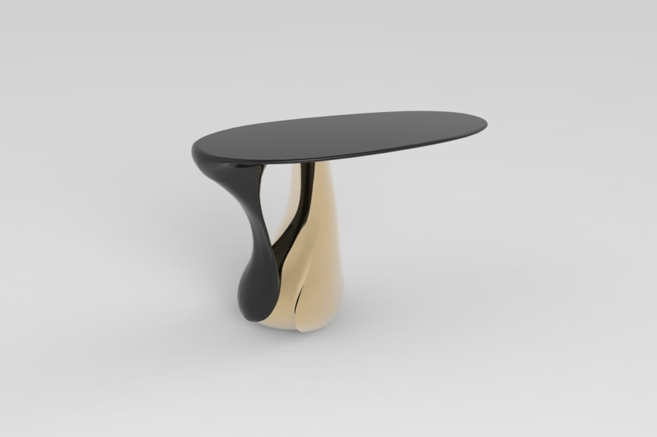 Console Leaf (polie), 2013