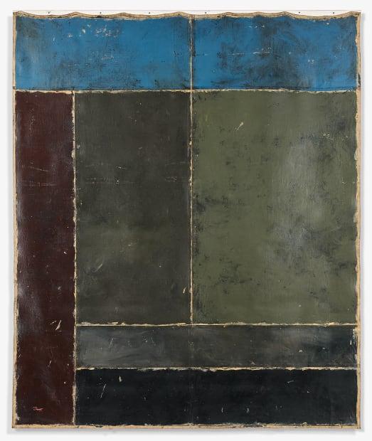 JEAN-PIERRE PINCEMIN, Sans Titre, 1976-77