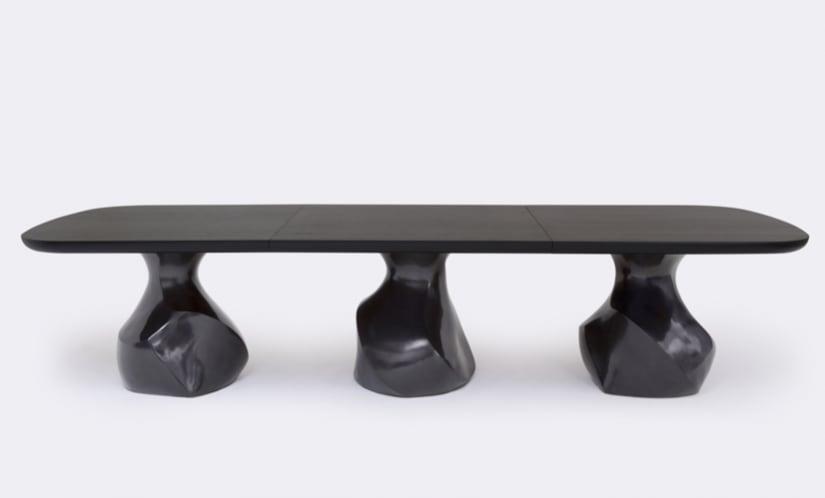 ROCWOOD Table, 2017