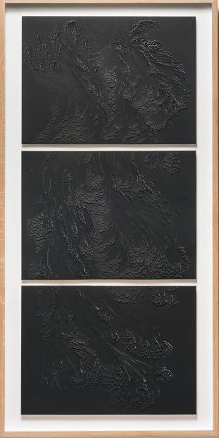Triptyque Noir, 2016