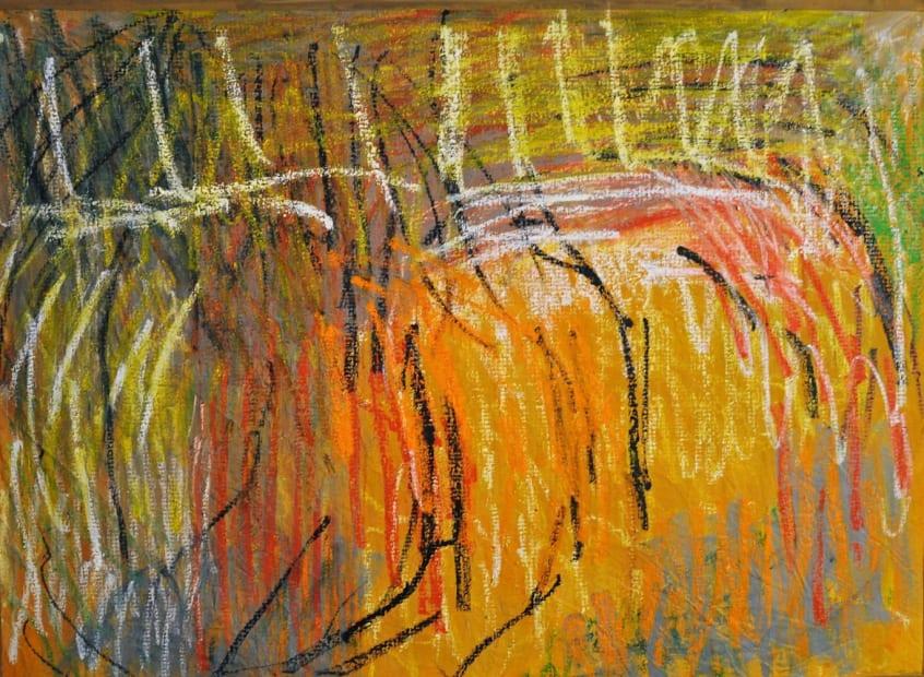 Christian Sorg, Les Pommes, 2010