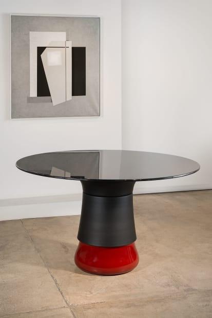 Bulb Table, 2011