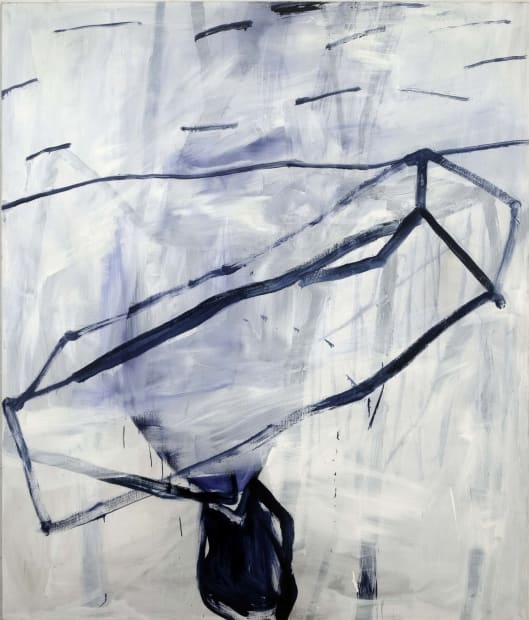 MAREK SZCZESNY, Untitled, 2018