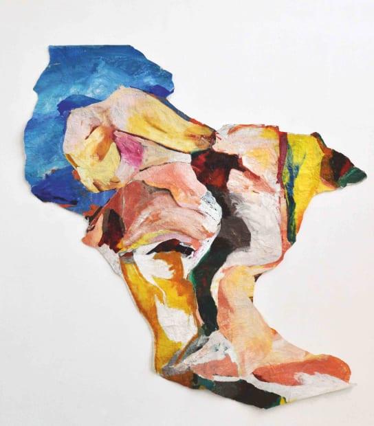 MONIQUE FRYDMAN, Sans titre , 1983