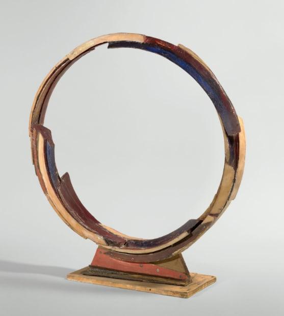 Cerchio, 1989