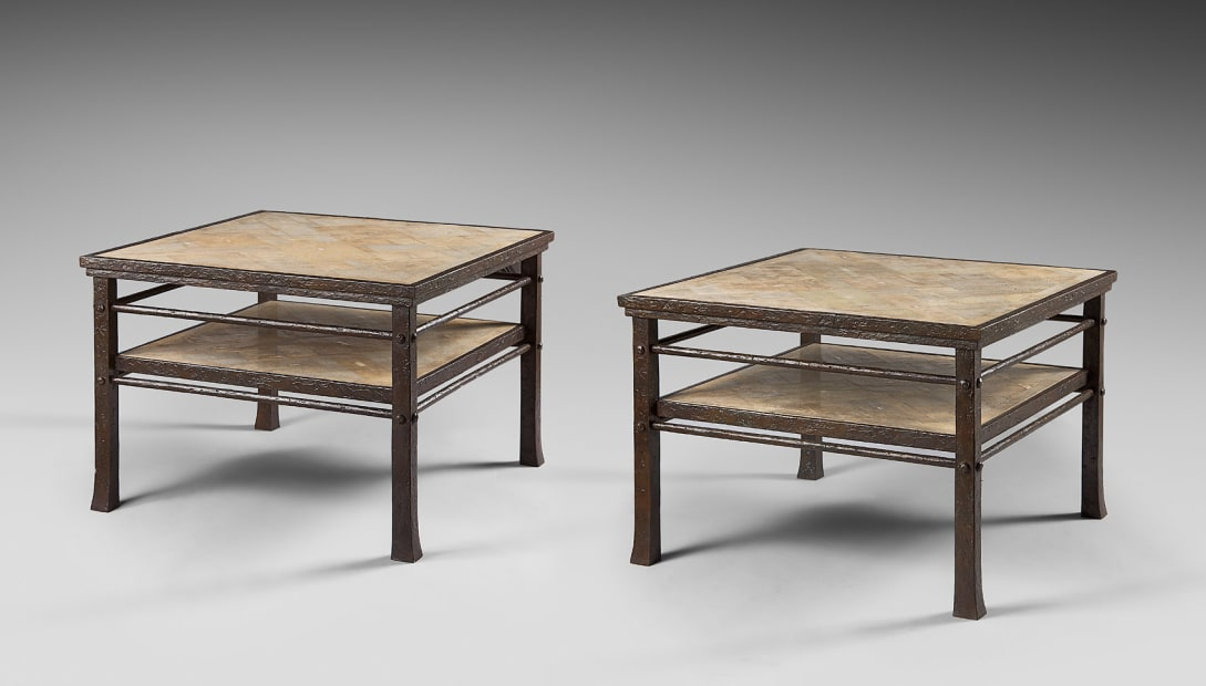 Table basse, 1992
