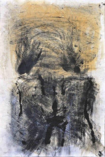 MONIQUE FRYDMAN, Sans Titre, 1978