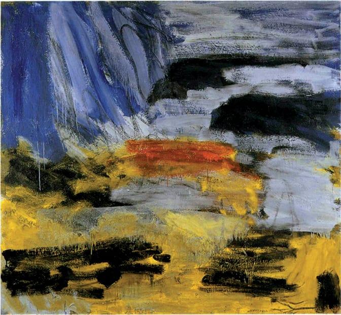 Chemin de pierre , 2005