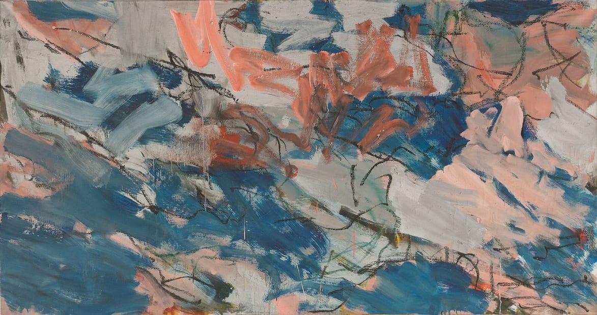 Le ciel, 2006