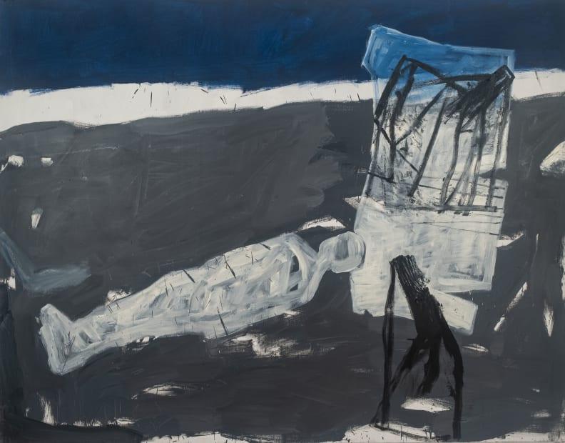 MAREK SZCZESNY, Untitled, 2010