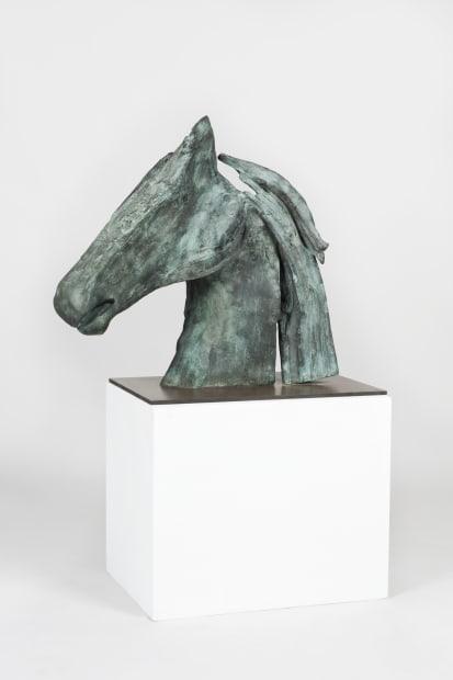 Horse Head, 2004