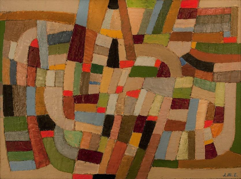 Untitled (4-39), circa 1948