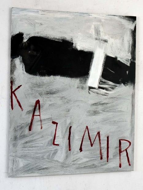 MAREK SZCZESNY, Untitled, 2011