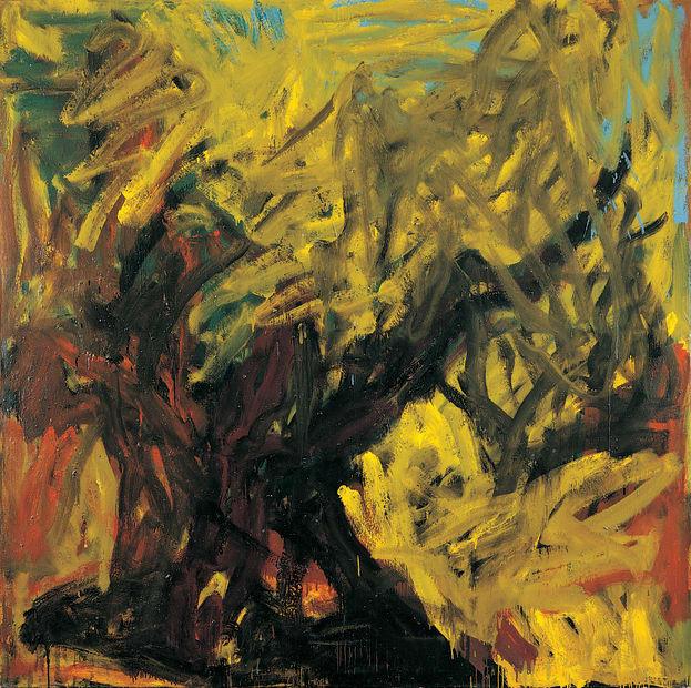 L'olivier, 2003