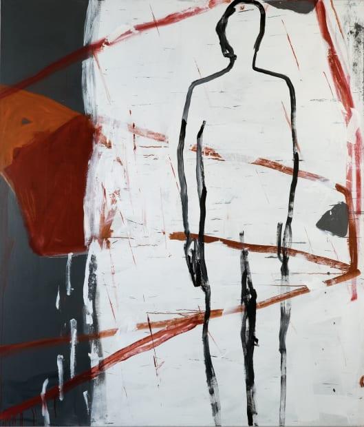 MAREK SZCZESNY, Untitled, 2014