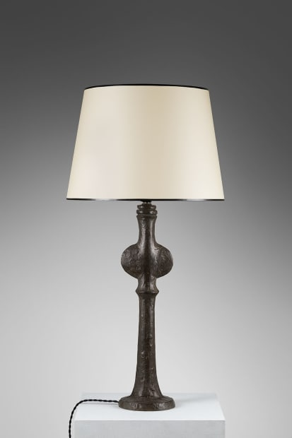 L022 Lampe / Table Lamp
