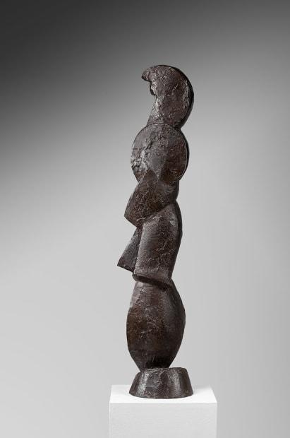 Sculpture F020 / Sculpture model F020, 2005