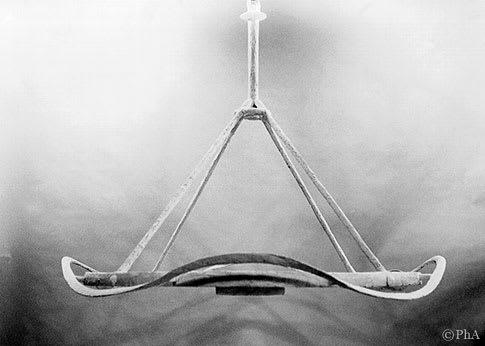 Suspension L008 / Chandelier L008