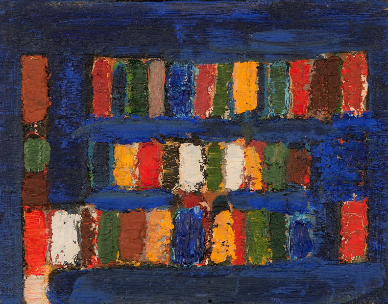 Untitled (13-64) , circa 1970