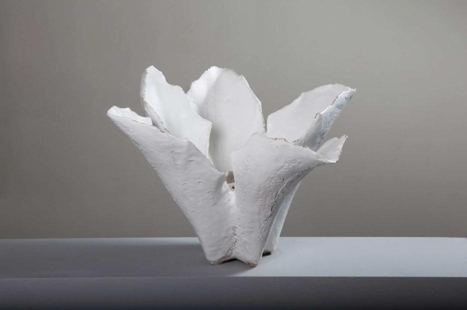 White Form D, 2016