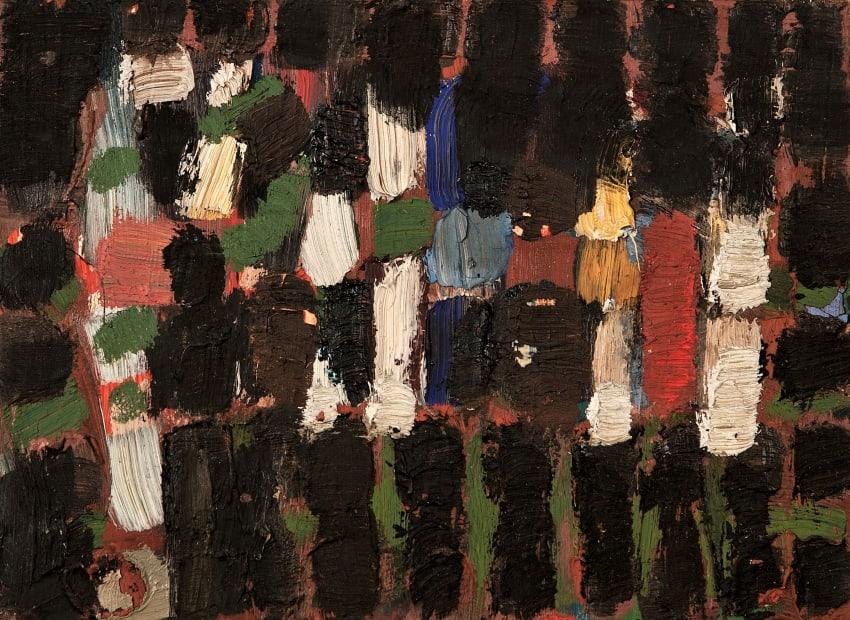 Untitled (36-427), circa 1950